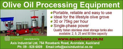 ad, Axis Industrial Ltd