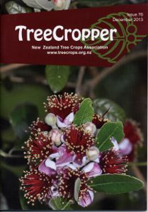 TreeCropper 76 front cover